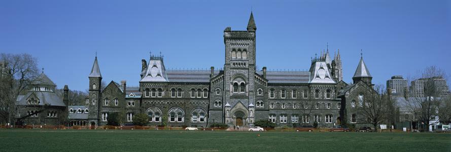 多伦多大学专业有哪些?【列表】优势专业介绍