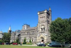 加拿大排名世界前100的大学【2021QS排名标准】
