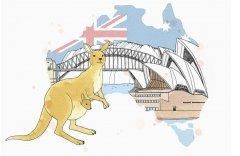 澳大利亚留学需要几年?看这7大途径谁最长