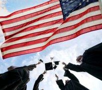 申请硕士丨去美国留学需要几年?
