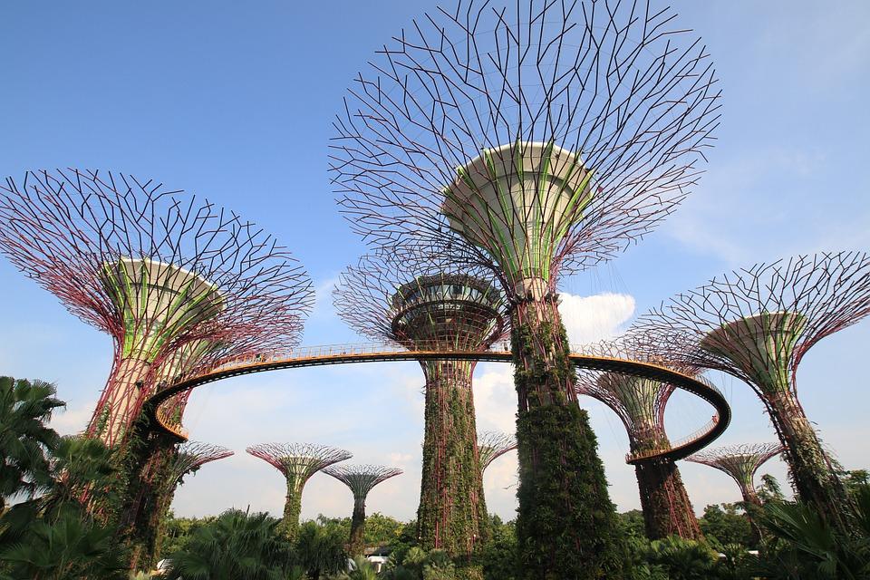 新加坡留学怎么样【2个优势介绍】