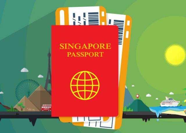 新加坡pr【绿卡】申请条件详解