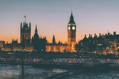 英国留学一年要多少钱