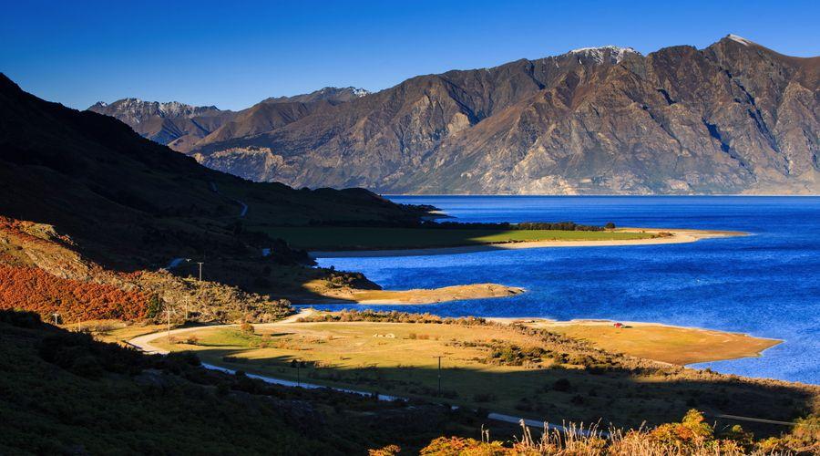 新西兰留学签证需要的材料【2020最全清单】