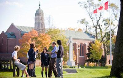 加拿大高中留学费用「需要多少人民币」