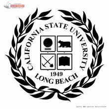 加州州立大学长滩分校