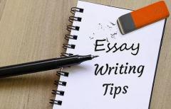 留学文书中essay范文不同的类型