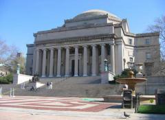 哥伦比亚大学学费多少?