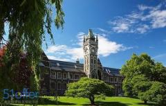 新西兰留学条件要求和费用