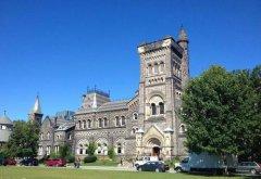 加拿大前十名大学是哪些?(加拿大十大名校QS排名)
