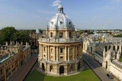 牛津大学在哪(哪个国家的哪个城市)