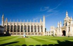 英国前30名大学排名(参考2021QS世界排名)