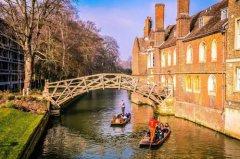 剑桥大学最热门专业排名有哪些(优势TOP10)