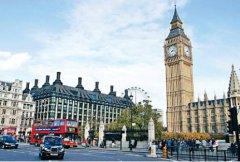 怎么去英国读高中?英国高中留学方法