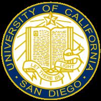 加州大学圣迭戈分校