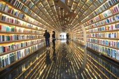 图书馆及信息管理专业排名(2021QS前十)