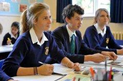 2021英国私立中学院校排名(TOP10)
