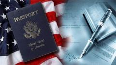 美国f2签证材料清单及注意事项