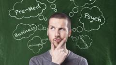 加拿大留学选专业先问这六个问题(重要!)
