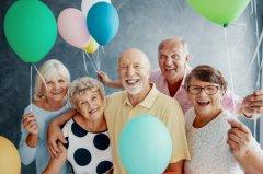 加拿大老年学专业大学推荐(老龄化机遇)