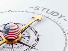 去美国读研两年50万够吗?