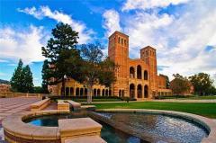 南加州大学经济学排名(2020ARWU世界排名)