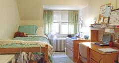 英国留学住宿一个月多少钱?(租房一个月费用)