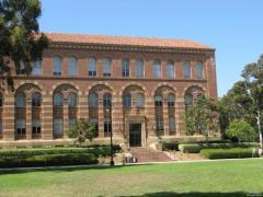 美国南加州大学法学的排名(历次U.S.News排名)