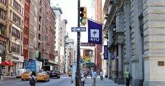 纽约大学会计专业排名(USnews,QS,HTE)