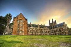 悉尼大学研究生专业有哪些?