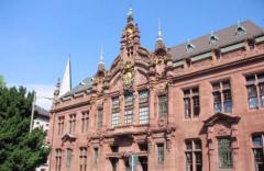 海德堡大学排名多少?强势专业有哪些?