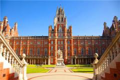 皇家霍洛威大学学费多少?世界排名如何?