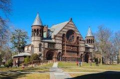 美国排名第一的大学是哪所(U.S.News美国大学排名)
