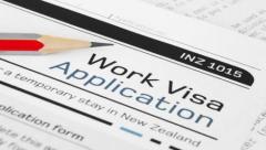 2021年新西兰紧缺职业表(移民首选)