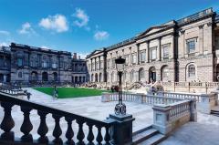 爱丁堡大学本科入学条件