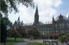 华盛顿大学商学院好申请吗(申请条件及录取率)