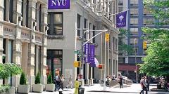 美国纽约大学商学院怎么样?研究生申请条件