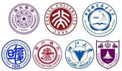 中国十大名校排名(十大有名大学)