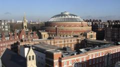 英国帝国大学在哪?(中英文地址)