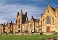 西澳大学有什么专业?(哪些专业排名好)