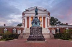 弗吉尼亚大学怎么样?(排名及申请条件)