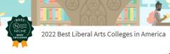 全美最佳文理学院排名top30(2022niche前30)