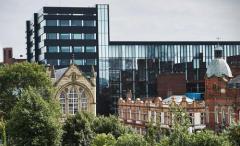曼彻斯特城市大学专业有哪些?