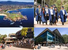 澳洲卧龙岗大学怎么样?