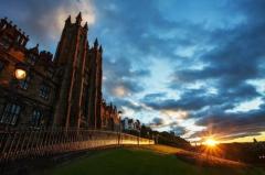 爱丁堡大学申请难度大吗?(附申请条件)