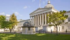 UCL商科硕士学费多少?申请条件是什么?