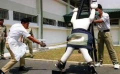 新加坡怎么样会被笞刑?(哪些犯罪会鞭刑)
